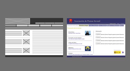 APJ Website
