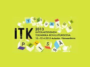 ITK2013